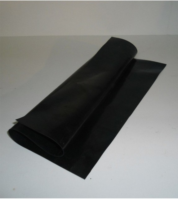 Neopren Rubber Sheet 2.0mm