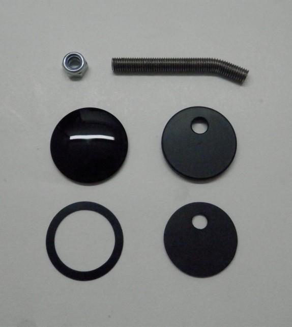 Fiat Punto Rear Wiper Delete Plug